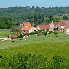 Domaine de la Malonie - Marquay