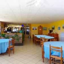 Héliclub du Périgord - Le Club House